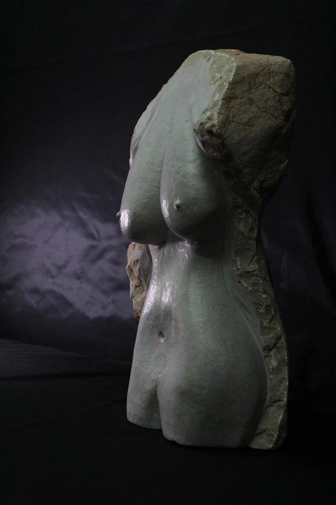 Busto Mujer