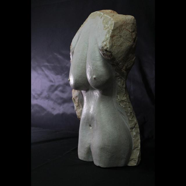 Busto de Mulher
