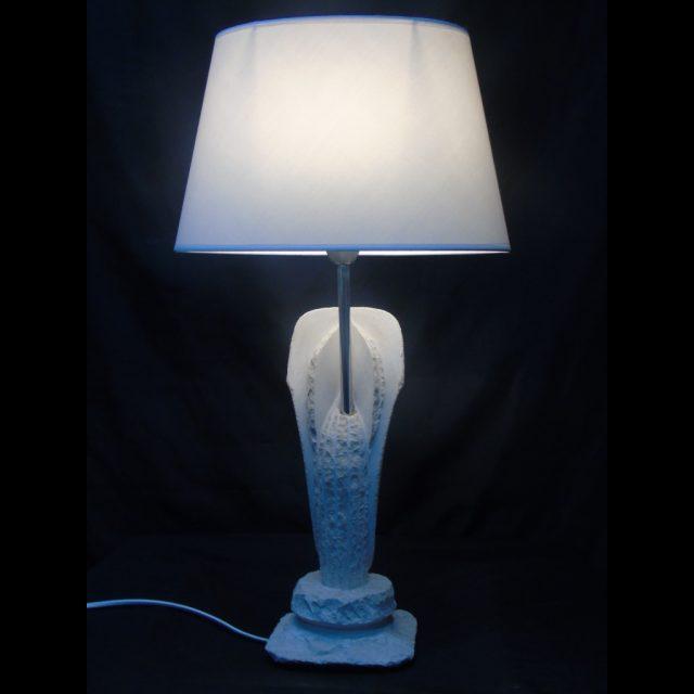 Lámpara a Espiga