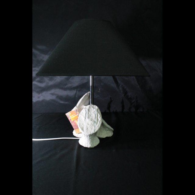 Lámpara Cascos de Caballo