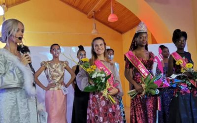 7ª Gala Miss Municipio de Oeiras 2018