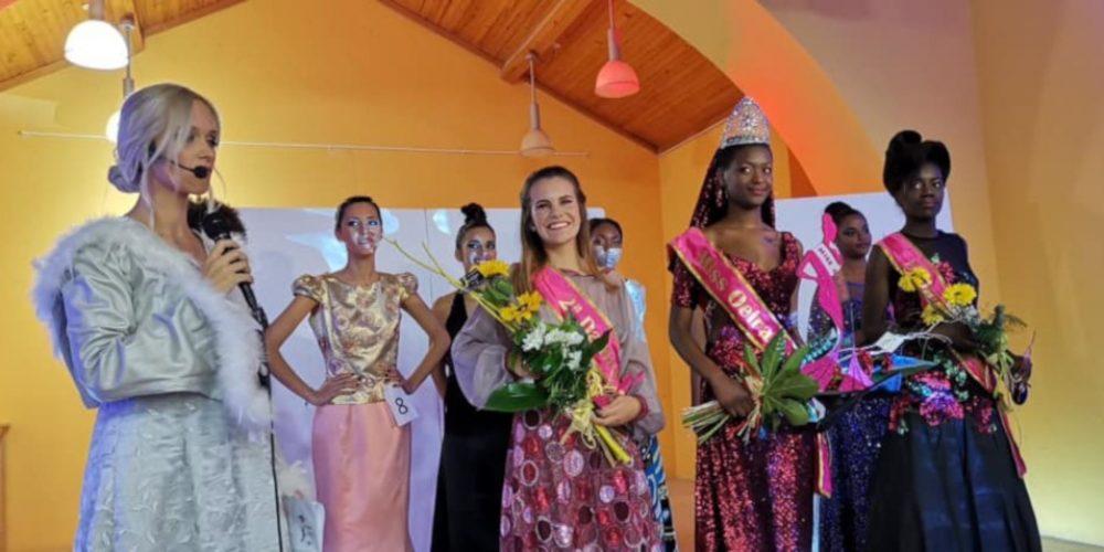 7th Gala Miss Municipality of Oeiras 2018