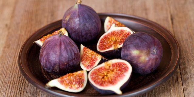 Feira dos frutos secos